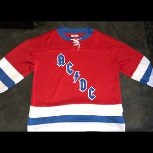 Vintage hockey jersey